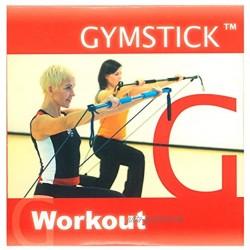 """DVD """"Gymstick Workout"""" 75 min."""